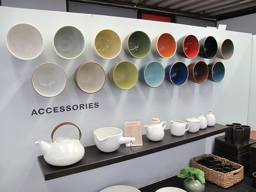Heath Ceramics Factory Store - Sausalito