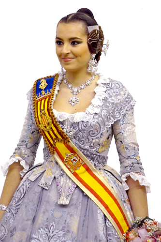 Fallera-Mayor-2010