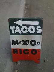 Tacos Mexico Rico