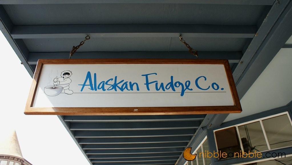 Fudge Store