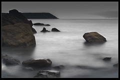 Portholland (Johan J.Ingles-Le Nobel) Tags: ocean sea summer seascape water landscape grey coast landscapes steel gray portholland johanjingleslenobel yahoo:yourpictures=waterv2