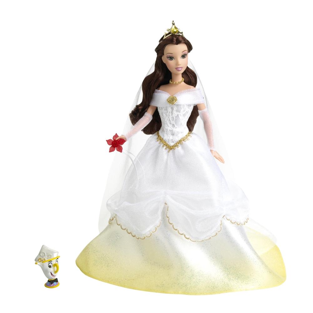 Disney Belle Wedding Dress: Epic Post: Disney Princess Wedding Dresses