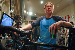 Open House at Portland Bicycle Studio-16
