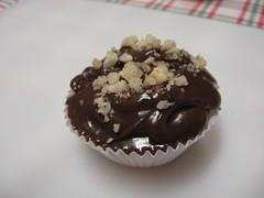 Páscoa: Pão de chocolate