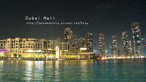 杜拜 dubai mall_5