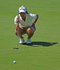 AiMiyazato_linemup (arguss1) Tags: japan golf asian legs upskirt lpga