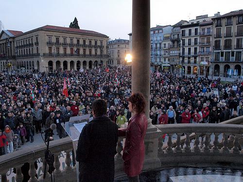 5000 personas por la independencia en Iruñea 4412403878_0c7fe4bf4e_o