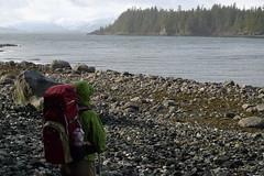 Looking toward Mab Island
