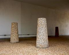 trio (xgray) Tags: 3 color digital standing canon austin concrete eos three texas pillar scene 5d trio pillars ef35mmf14lusm