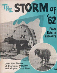 The Storm of 1962 From Ruin to Recovery (kschwarz20) Tags: storm history md maryland books oceancity 1962 kts ocmd