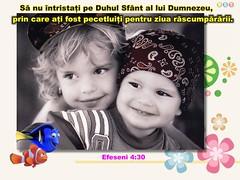 Efeseni 04-30 (Palosi Marton) Tags: kids childrens copii crestine versete biblice