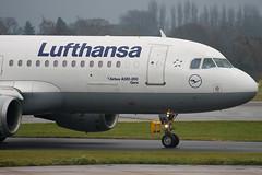 D-AIQE - 209 - Lufthansa - Airbus A320-211 - Manchester - 081126 - Steven Gray - IMG_2859