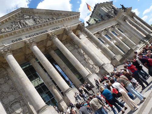 Deutscher Bundestag 2009