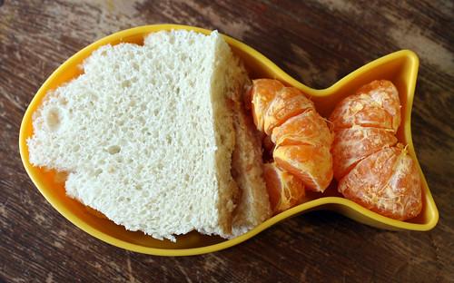 Kindergarten Snack #76: March 12, 2010