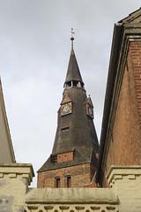DSC_4876 (Gerd Burchard) Tags: kirche dänemark kirchturm sønderjylland tønder bauwerke religiös regionsyddanmark tønderkommune
