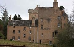 Kilravock Castle (northerntourer) Tags: sco