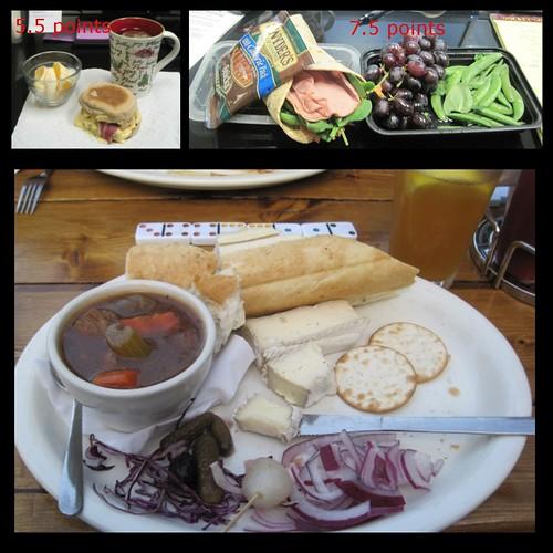 2010-03-12 food