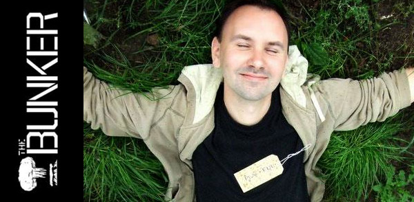 The Bunker Podcast 64: Pavel Ambiont (Image hosted at FlickR)