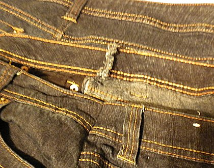 jeans refashion 006