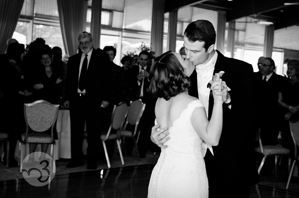 Jenn & Josh, wedding