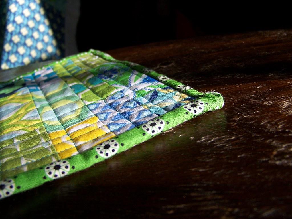 vgm mini quilt flat 2