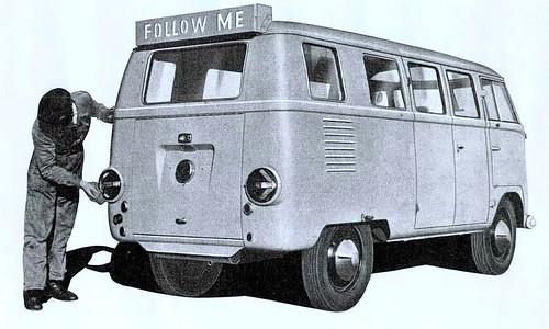 Bulli Follow Me