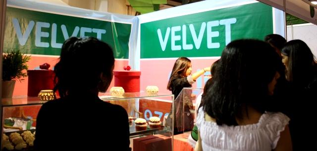Velvet Cup 2