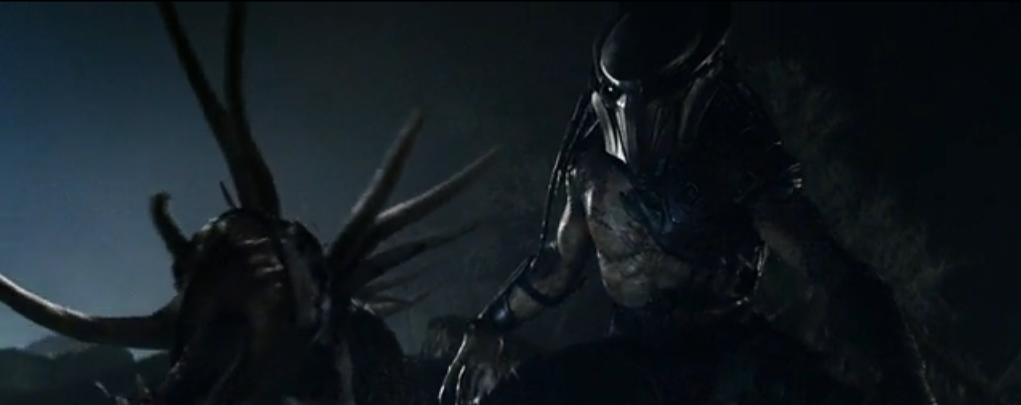 Predators 2010 movie