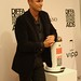 "Nigel Barker at ""Can It!!!  Vipp 70th Anniversary Charity Auction"", DWR in SoHo, NYC, 10/28/09 - 1"