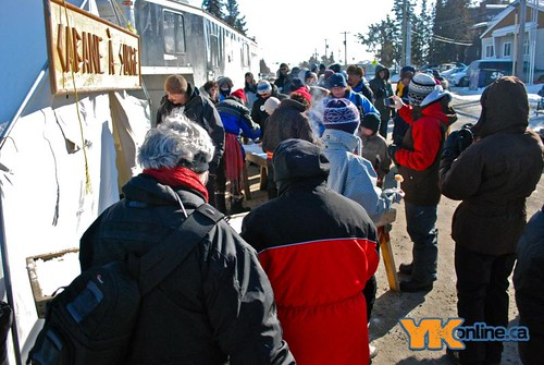 Caribou Carnival Day 2