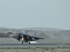 Saudi Royal air force   F15-S (CLICK GROUP معين الشريف Moeen) Tags: nikon saudiarabia معين d90 jazan gizan السعودية نيكون الشريف المملكةالعربيةالسعودية جيزان جازان الهويدي