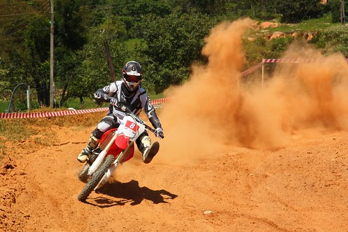 Abertura do Campeonato Mineiro de Cross Country