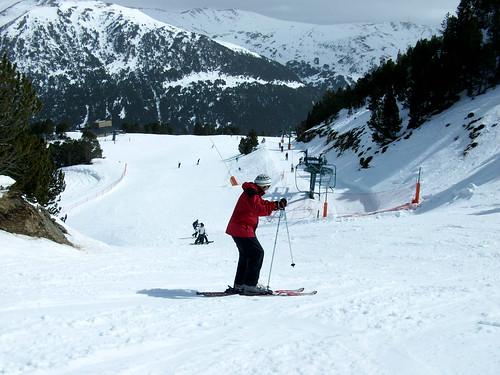 Consejos de viajes en Andorra