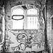 Beelitzer Heilstätten - Streetart