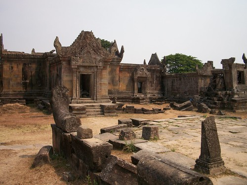 Top Temple