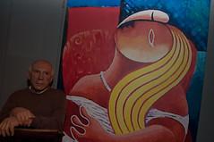 Pablo Picasso - Madame Tussauds - Amsterdam (laurentlouis46) Tags: city netherlands amsterdam bicycle frank boats anne nederland huis singel boattrip paysbas redlightdistrict ville fietsen bols herengracht madametussauds fietsers hollande cyclistes heinecken niederlanden houseofbols laurentlouisphotography