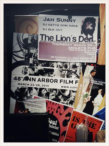 Postter@Oasis