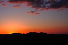 Tramonto a Todi. (Dancing Flowers by Gio') Tags: italien sunset sky italy italia tramonto nuvole gio hills cielo italie umbria colline ohhh todi mywinners