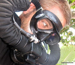 rebreather (rs4k2000) Tags: mask dive scuba wetsuit rebreather regulator