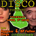 Death Disco Toronto Thurs April 1 2010 with DJs Agyness Deyn & BP Fallon!!!