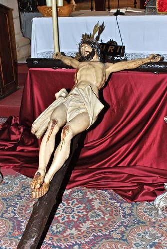 Cristo del Socorro, I.Purísima
