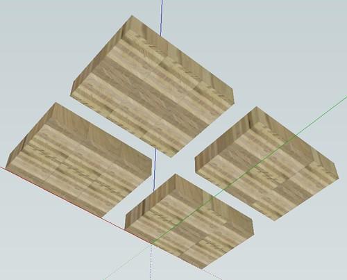 virtual cutting board tests