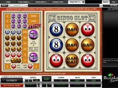 Bigno Slot 3 Lines