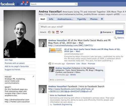 facebook.andreavascellari.com