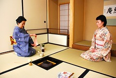 tea ceremony (lee appleton) Tags: japan teaceremony