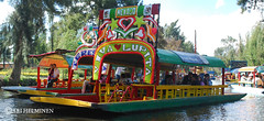 Romance of Xochimilco