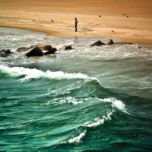Wave / Ocean / Beach / Photography by ►CubaGallery