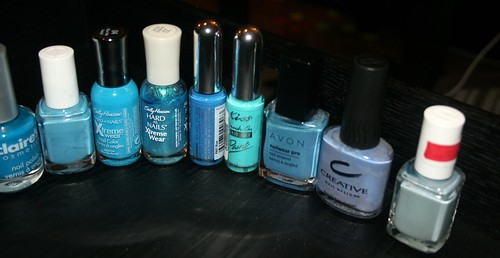 blues 3