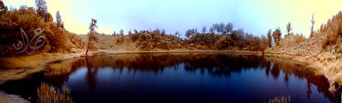 Ranupani Lake (IR)