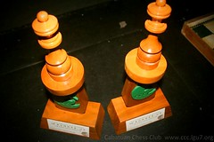 Cabatuan Rapid Chess
